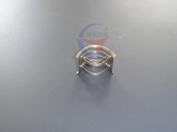 Eight-four inner arc ring packing